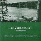 VIIKATE Noutajan valssi album cover