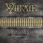 VIIKATE Panosvyö album cover