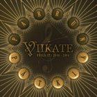 VIIKATE Parrun pätkiä: Ranka EP:t 2000-2004 album cover