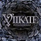 VIIKATE Petäjäveräjät album cover