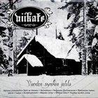 VIIKATE Vuoden synkin juhla album cover