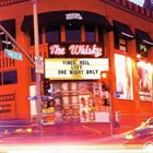 VINCE NEIL Live At The Whisky: One Night Only album cover