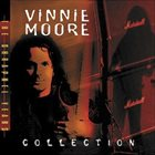 VINNIE MOORE Collection: The Shrapnel Years album cover