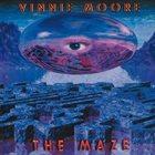VINNIE MOORE The Maze album cover