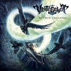 VINTERBLOT Nether Collapse album cover