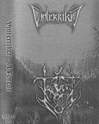 VINTERRIKET Vinterriket / A Forest album cover