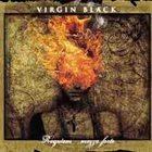 VIRGIN BLACK — Requiem: Mezzo Forte album cover