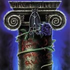 VIRGIN STEELE Life Among The Ruins album cover