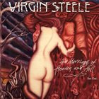 VIRGIN STEELE The Marriage Of Heaven And Hell, Part One album cover