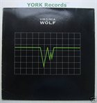 VIRGINIA WOLF Virginia Wolf album cover