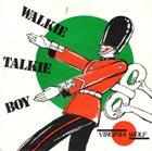 VIRGINIA WOLF Walkie Talkie Boy album cover