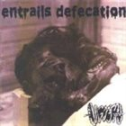 VISCERA/// Entrails Defecation album cover