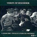 VISION OF DISORDER Vision Of Disorder / Uzumaki / Dive album cover