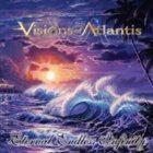 VISIONS OF ATLANTIS Eternal Endless Infinity album cover