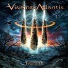 VISIONS OF ATLANTIS Trinity album cover