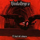 VIUDA NEGRA El Final Del Silencio album cover