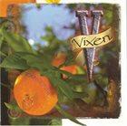 VIXEN Tangerine album cover