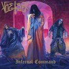 VÖETSEK Infernal Command album cover