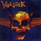 VÖETSEK Vöetsek album cover