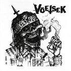 VÖETSEK Vöetsek / Unholy Grave album cover
