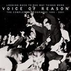 VOICE OF REASON Looking Back to the Way Things Were - The Complete Discography album cover