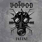 VOIVOD Infini album cover