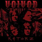 VOIVOD Katorz album cover