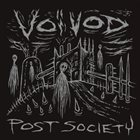 VOIVOD Post Society album cover