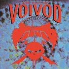 VOIVOD The Best of Voivod album cover