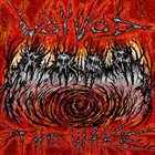 VOIVOD The Wake album cover