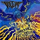 VOLTURE Shocking Its Prey album cover
