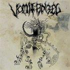 VOMIT ANGEL Sadomatic Evil album cover