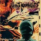 VOMIT REMNANTS Indefensible Vehemence album cover