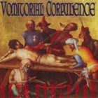 VOMITORIAL CORPULENCE Skin Stripper album cover