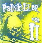 VOMITUS Painkiller Vol. II album cover