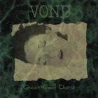 VOND Green Eyed Demon album cover