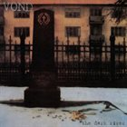 VOND The Dark River album cover