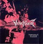VORKREIST Sabbathical Flesh Possession album cover