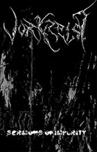VORKREIST Sermons of Impurity album cover