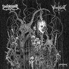 VORKREIST Soldiers of Satan's Wrath / In Attrition of a World Collapse album cover