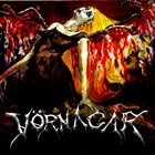 VÖRNAGAR The Bleeding Holocaust album cover