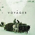 VOYAGER Voyager album cover
