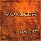 VOYAGER Element V album cover