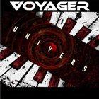 VOYAGER UniVers album cover