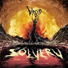VREID Sólverv album cover