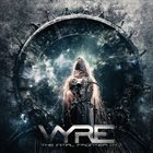 VYRE The Initial Frontier Pt. 1 album cover
