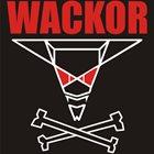 WACKOR Bakery Files album cover