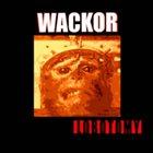 WACKOR Lobotomy album cover