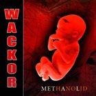 WACKOR METhAnoLid album cover