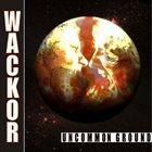 WACKOR Uncommon Ground album cover